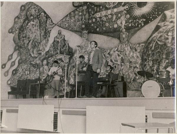 Port Philip Folk Festival 1968