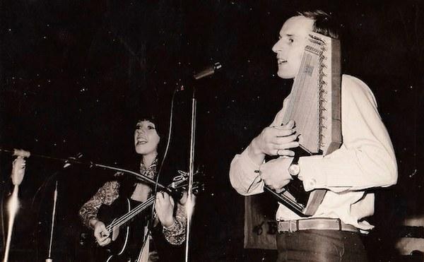 John and Juanita