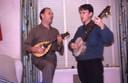 Arthur and David Lumsden