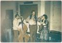 Ian Sullivan John Boothroyd Juatita Boothroyd Upstairs Traynors 1972
