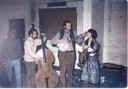 John & Juanita Traynors June 1972