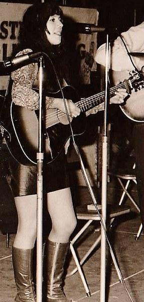 Juanita Boothroyd